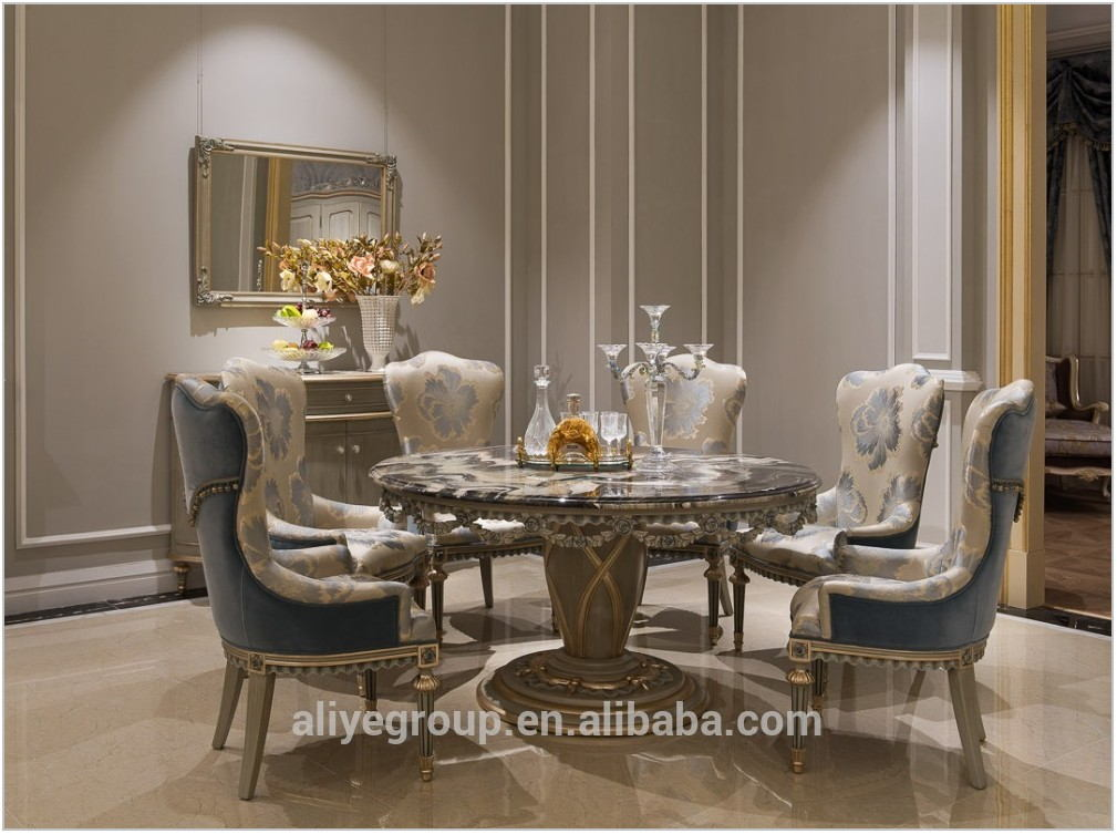 European Dining Room Furniture