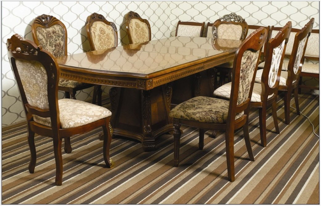 European Style Dining Room Sets