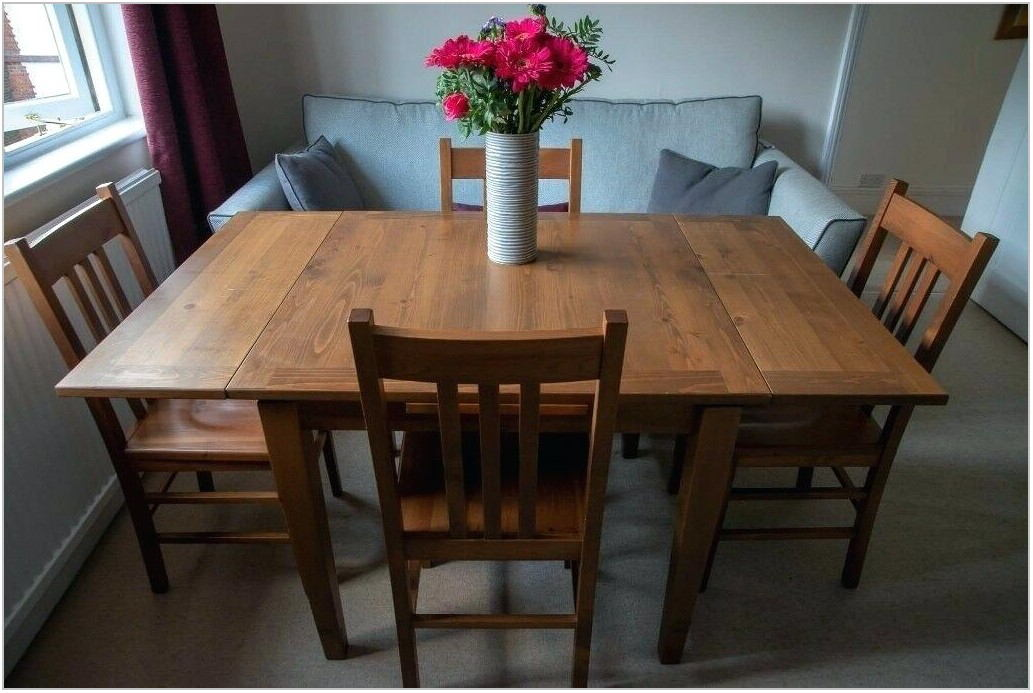 Extra Wide Dining Room Table