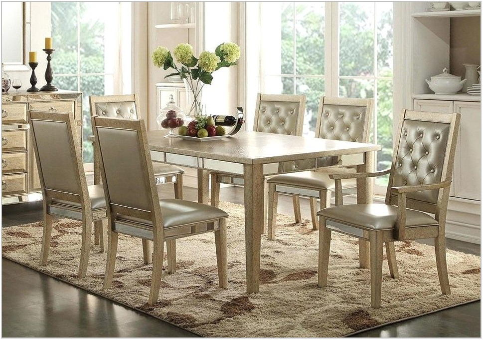 Fairmont Designs Dining Room Sets