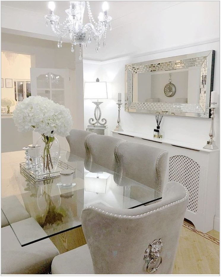Fancy Dining Room Furniture