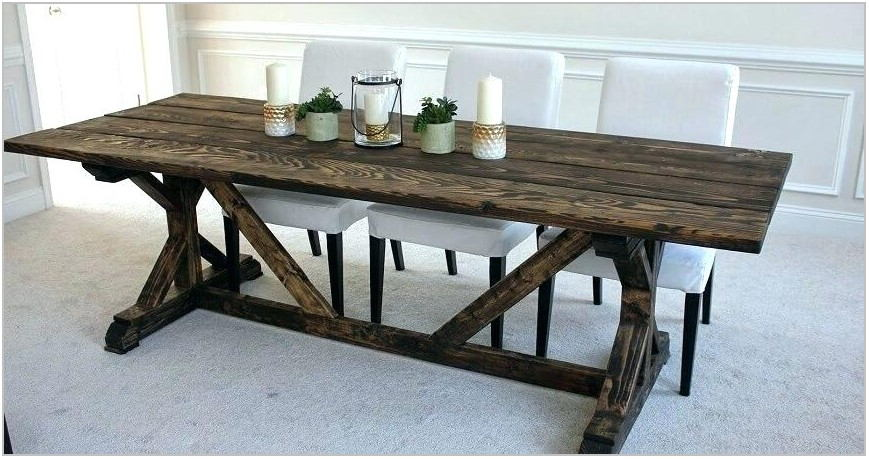 Farm Style Dining Room Table Sets