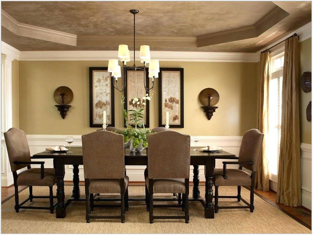 Farmhouse Mirrors For Dining Room
