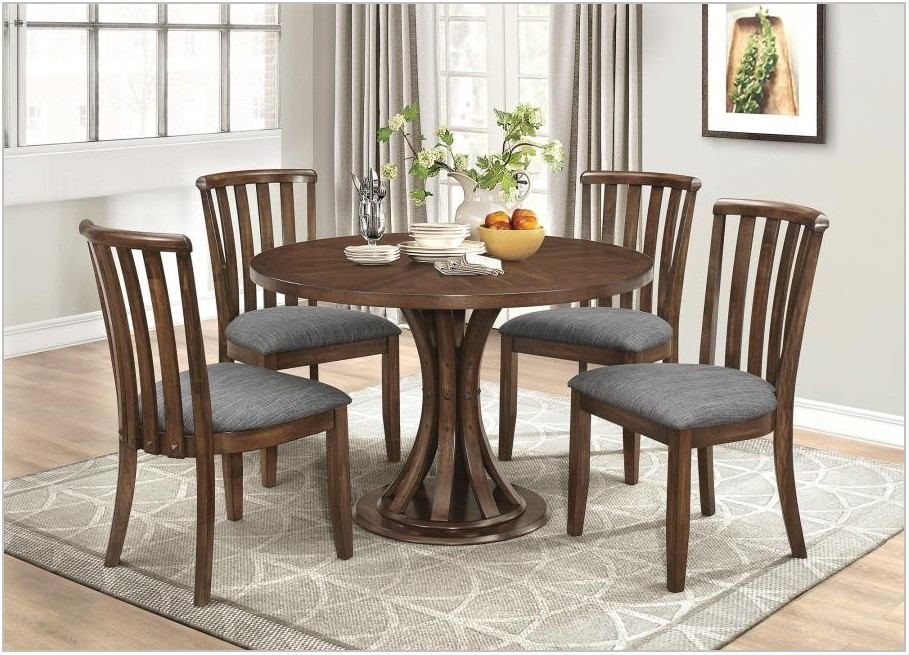 Five Piece Dining Room Set