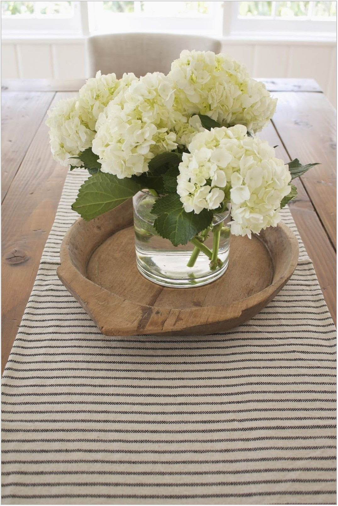 Flowers For Dining Room Table