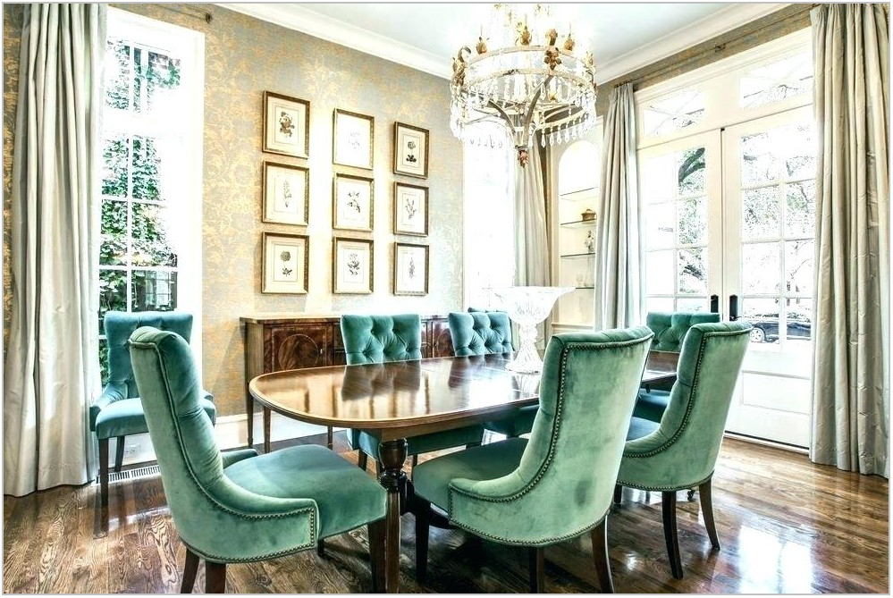 Formal Dining Room Wall Art