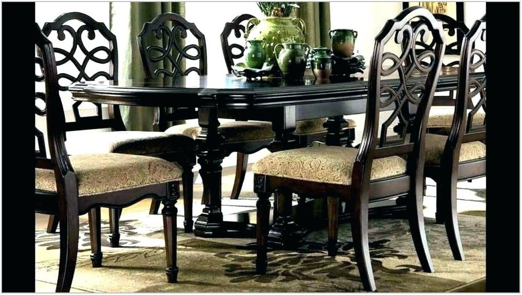 Fred Meyer Dining Room Set