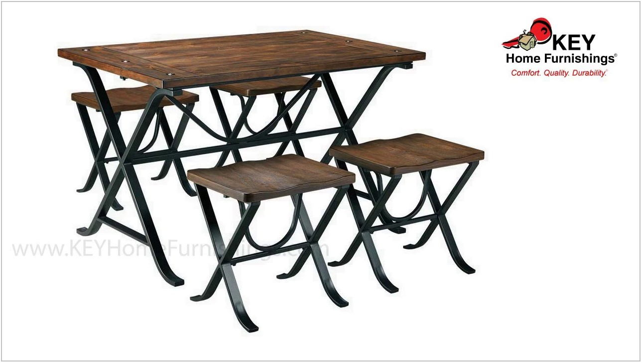 Freimore Dining Room Table