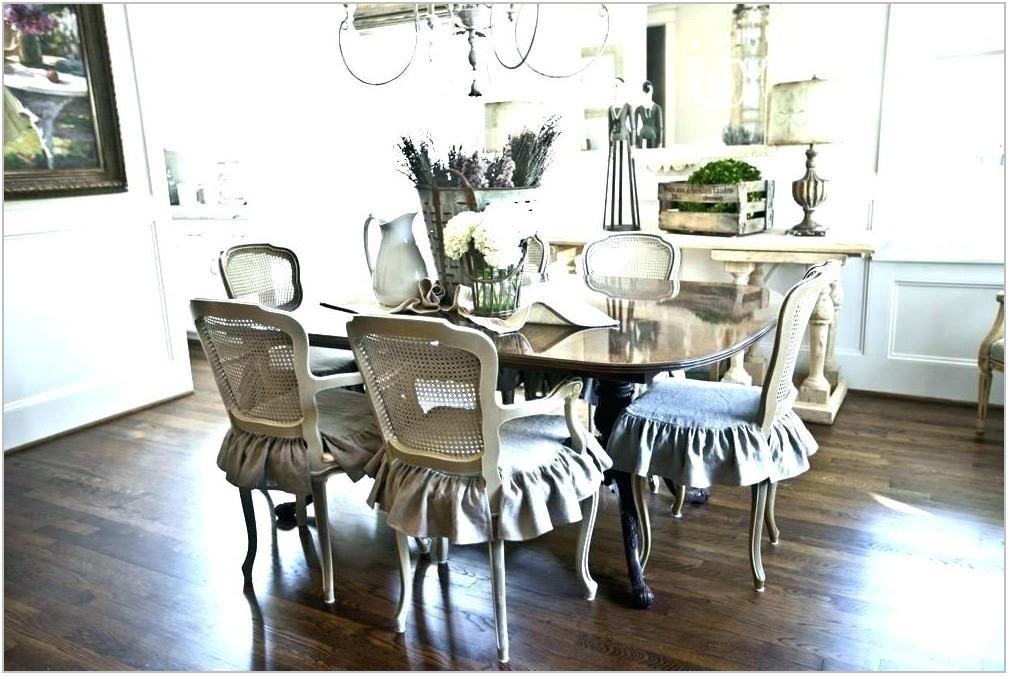 French Country Formal Dining Room Furniture