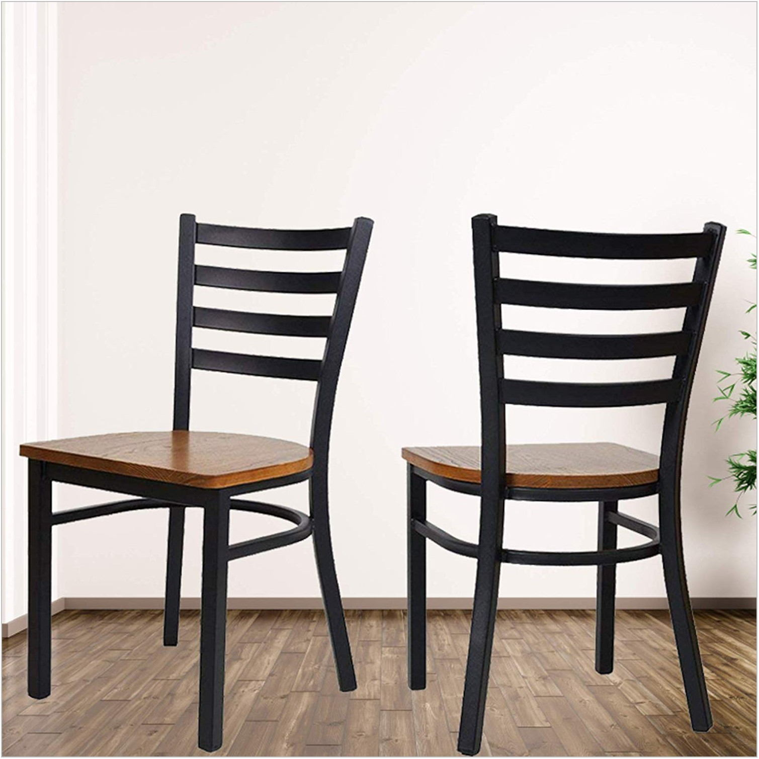 Fully Assembled Dining Room Chairs