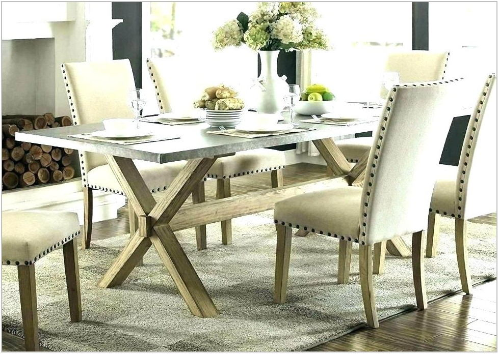 Gardner White Dining Room Chairs