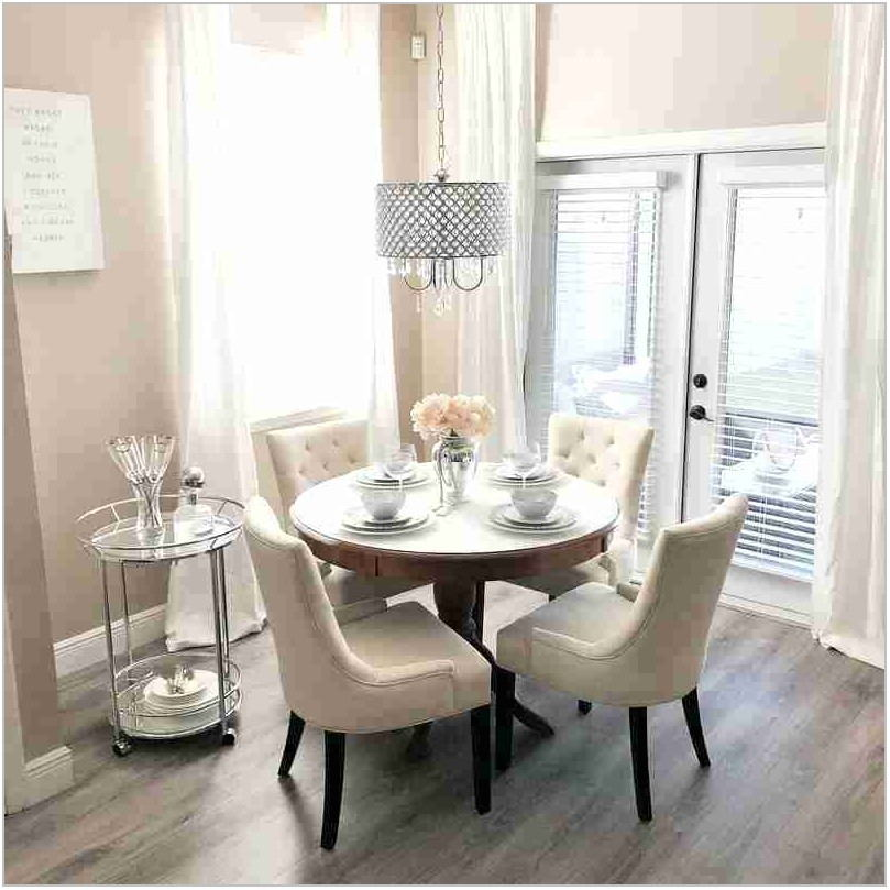 Glam Dining Room Furniture