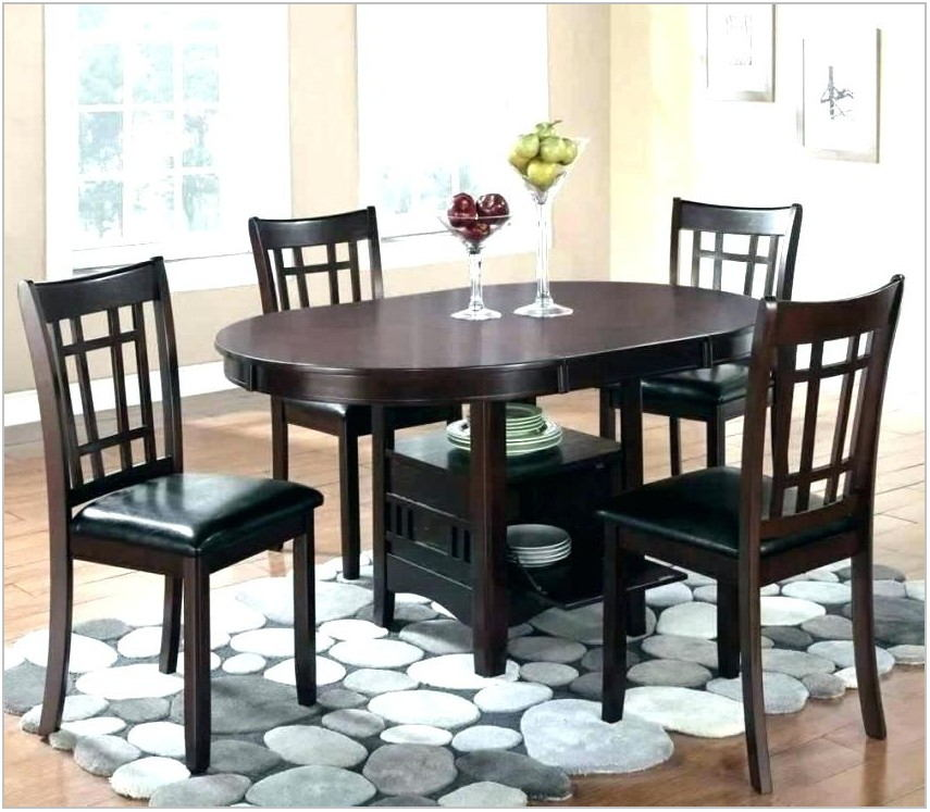 Glass Dining Room Sets For 6