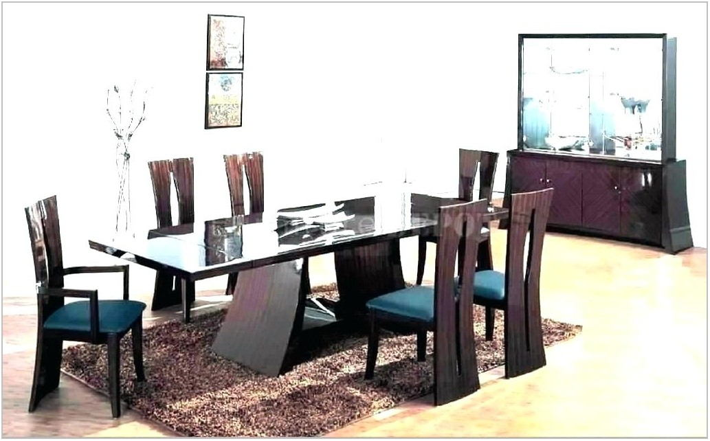 Glass Dining Room Sets On Sale
