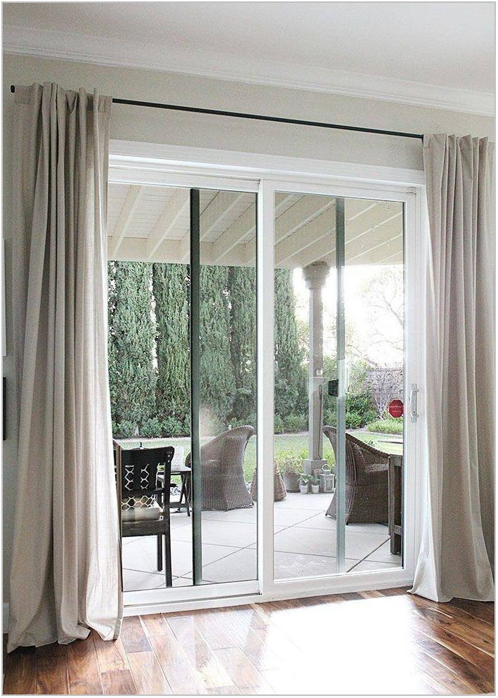 Glass Doors For Dining Room