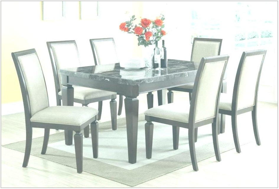 Glass Formal Dining Room Tables