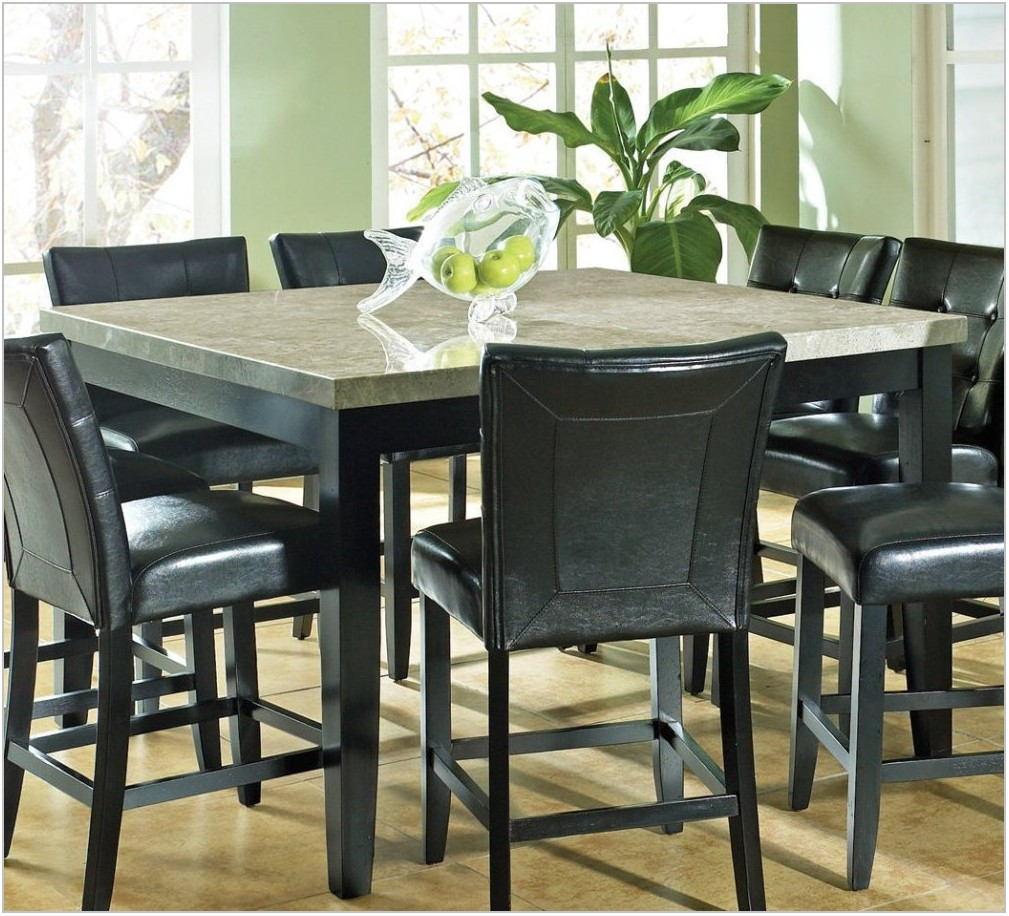 Granite Dining Room Set