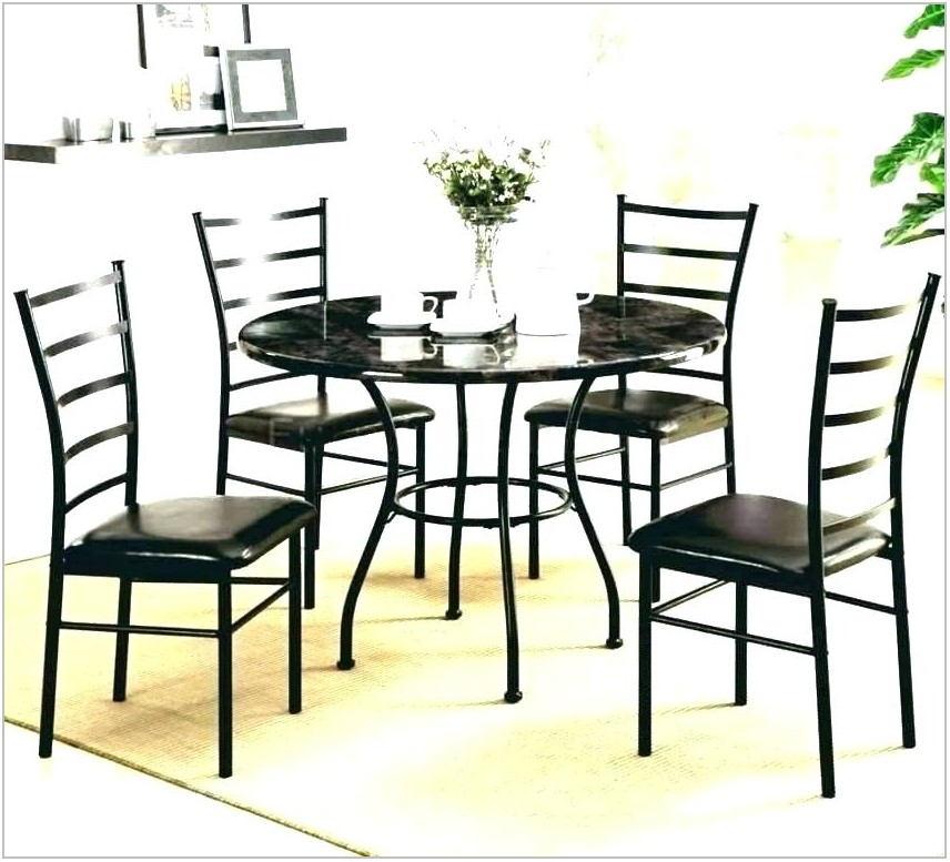Granite Dining Room Sets
