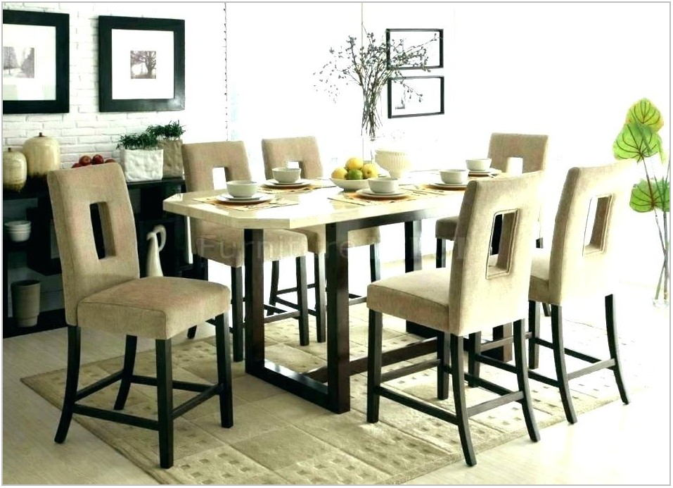 Granite Top Dining Room Sets