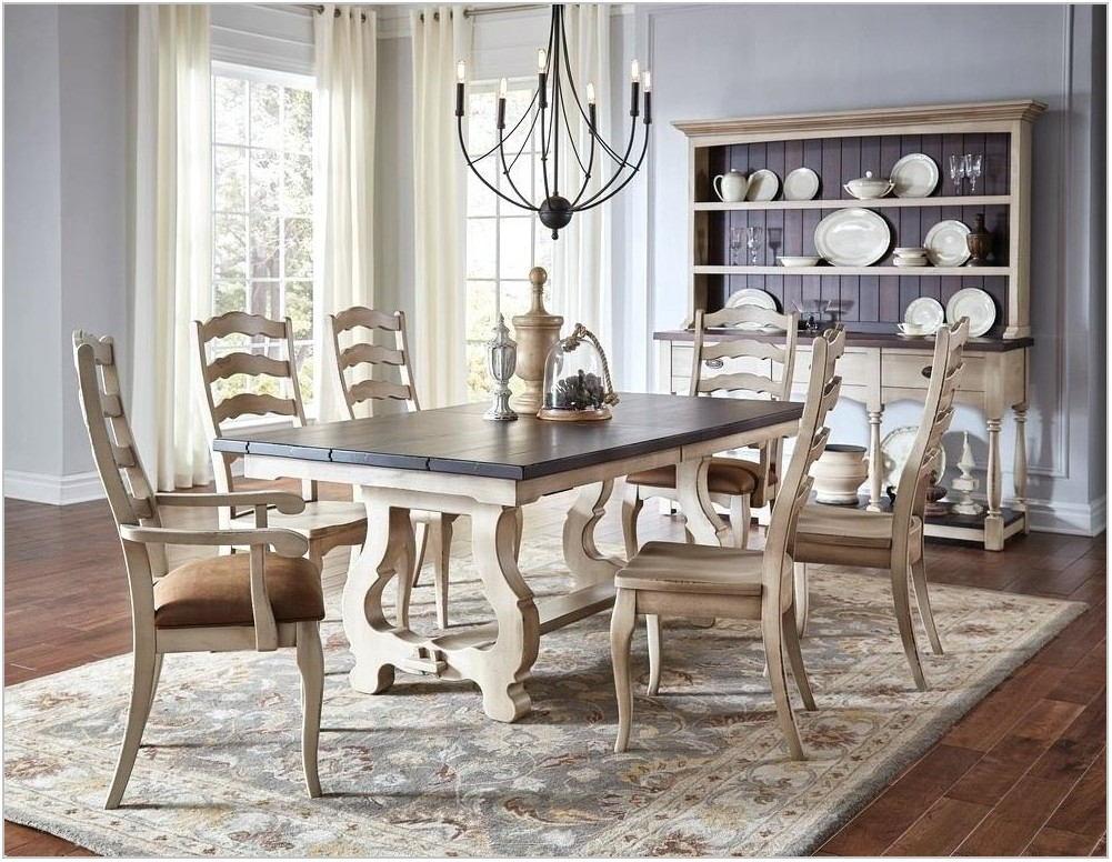 Harlem Furniture Dining Room Sets