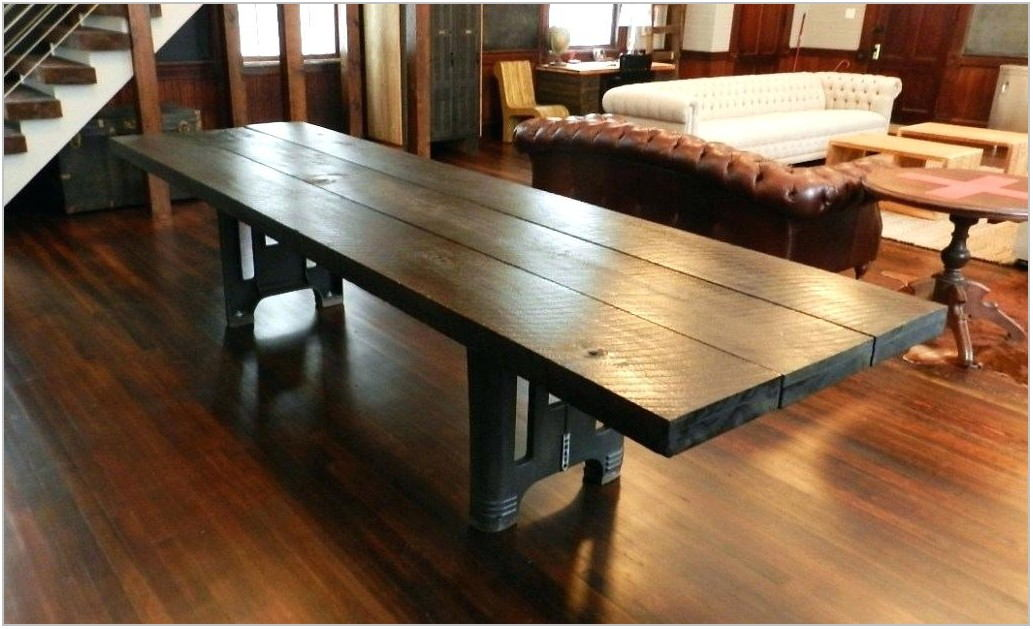 Harvest Dining Room Tables