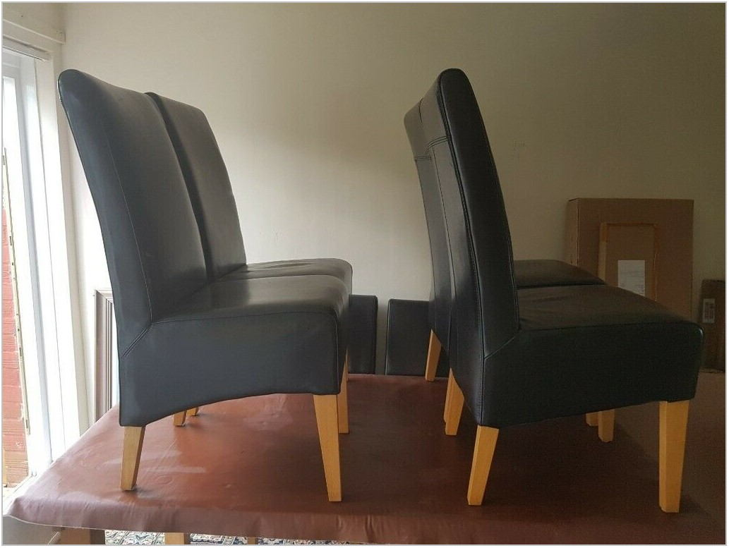 Heavy Dining Room Chairs