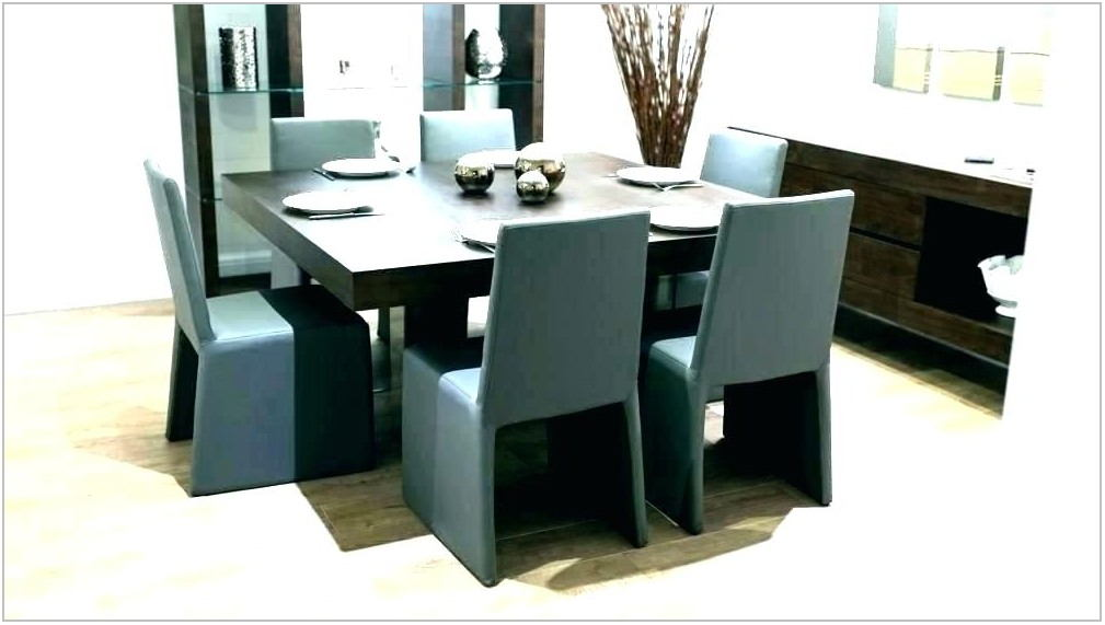 Hidden Dining Room Table