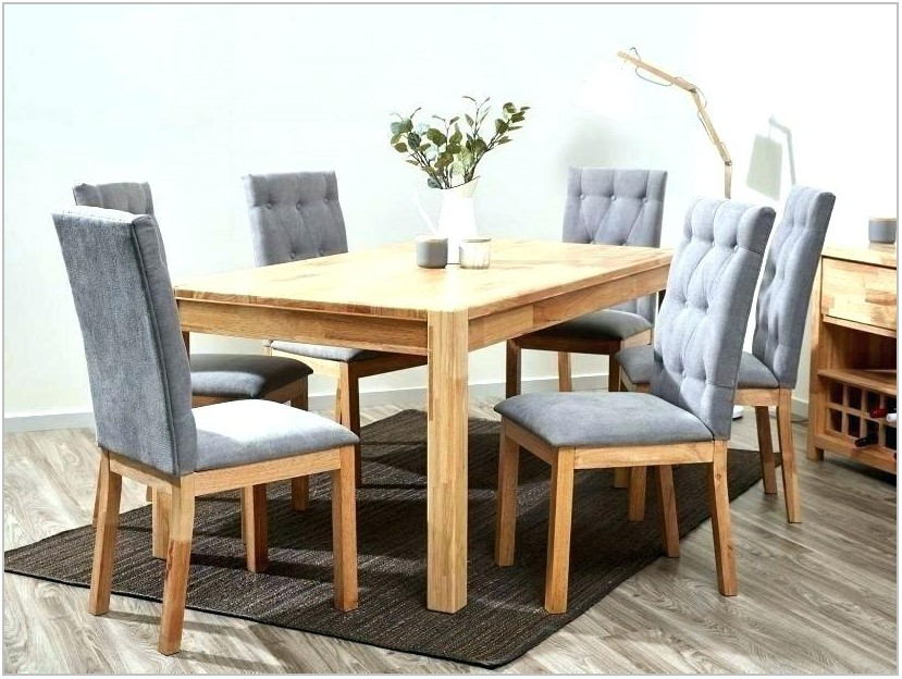 High End Dining Room Table And Chairs