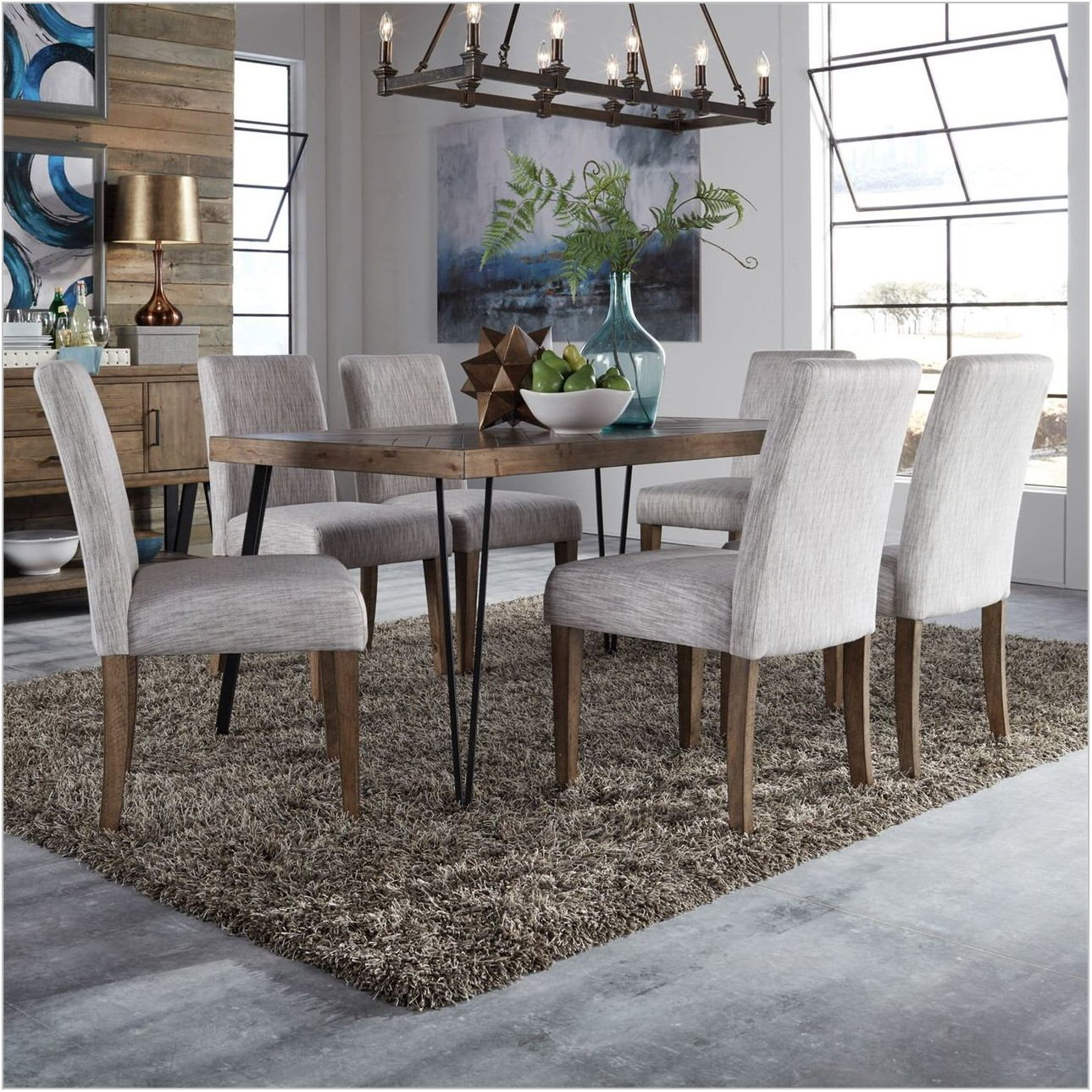 High Point Dining Room Furniture