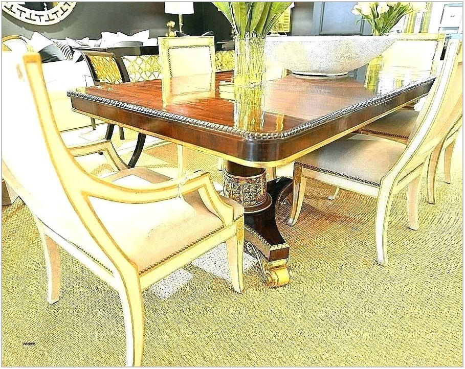 Home Depot Dining Room Sets