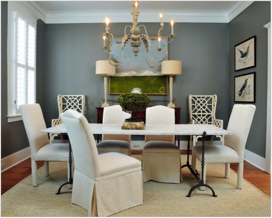 Houzz Dining Room Paint Colors