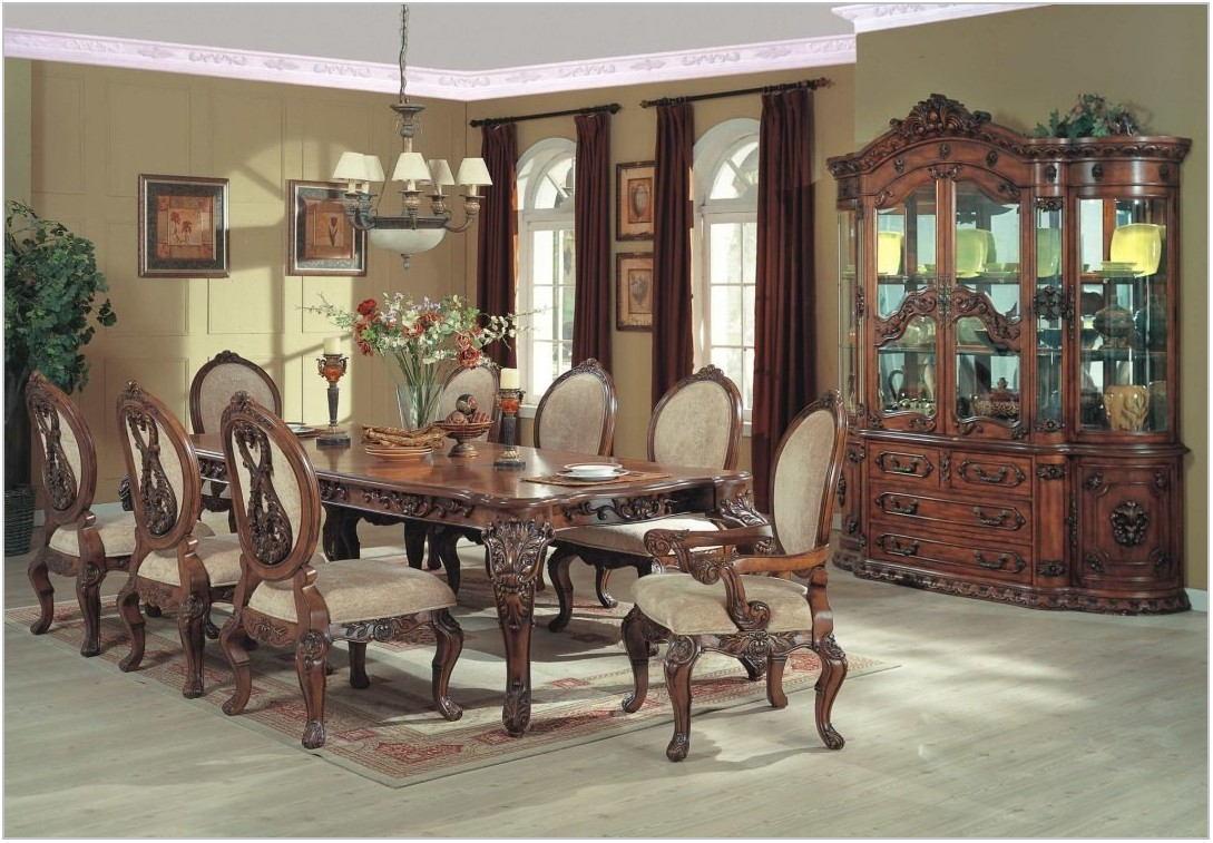 Huffman Koos Dining Room Sets