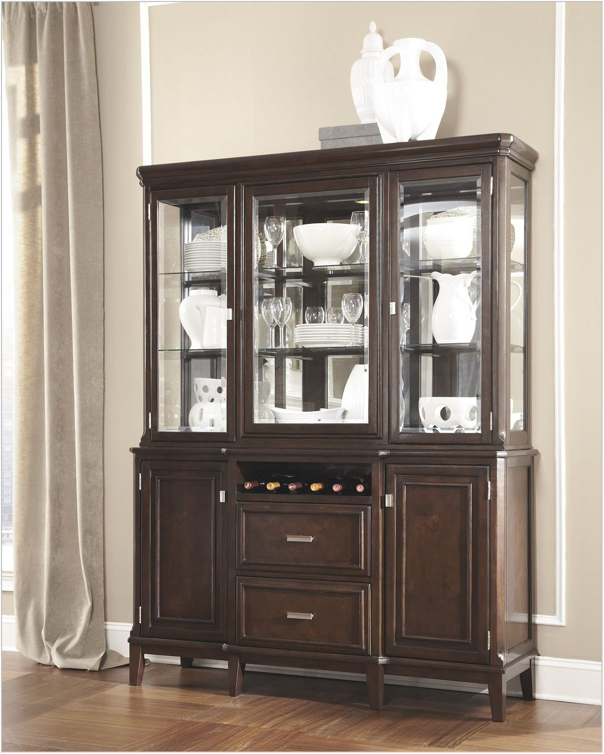 Hutch Dining Room Furniture
