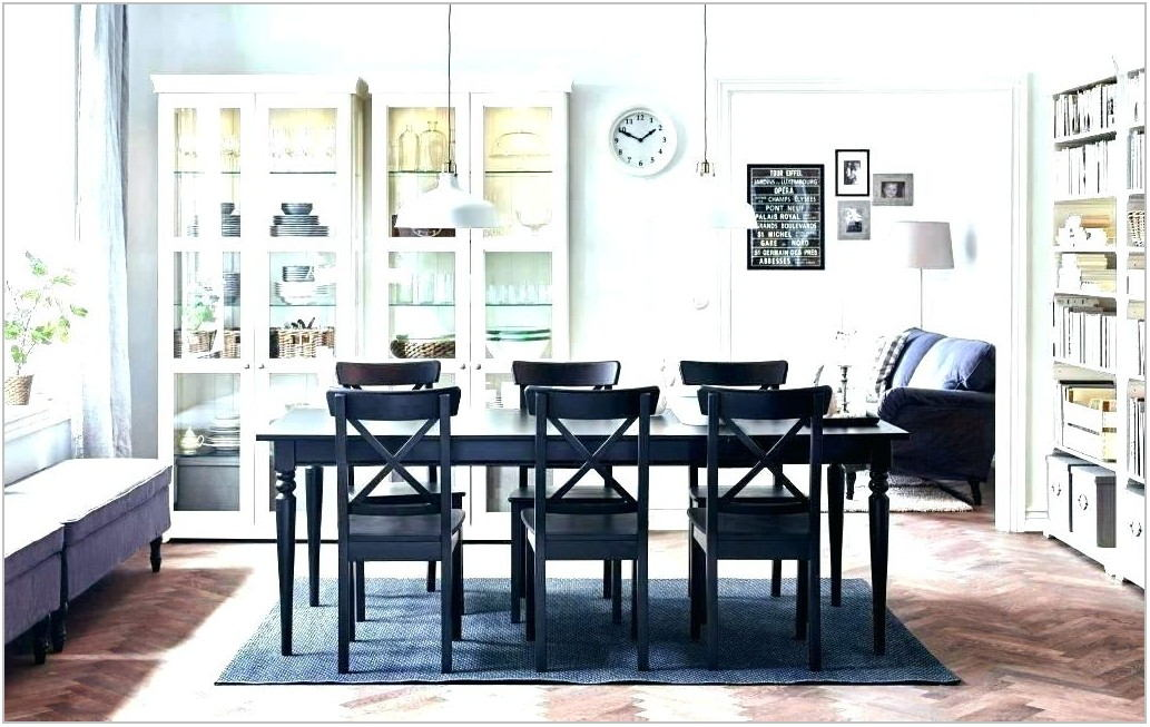 Ideas For Formal Dining Room Space