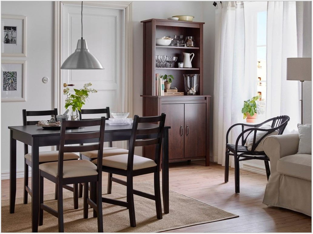 Ikea Dining Room Table Chairs
