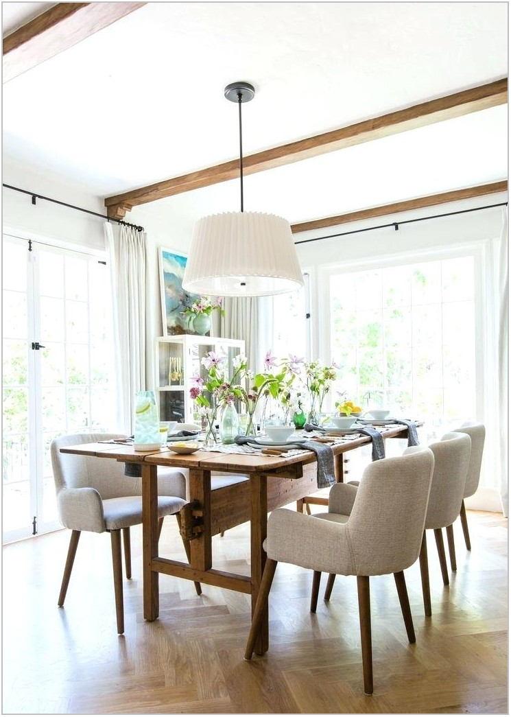 Informal Dining Room Tables
