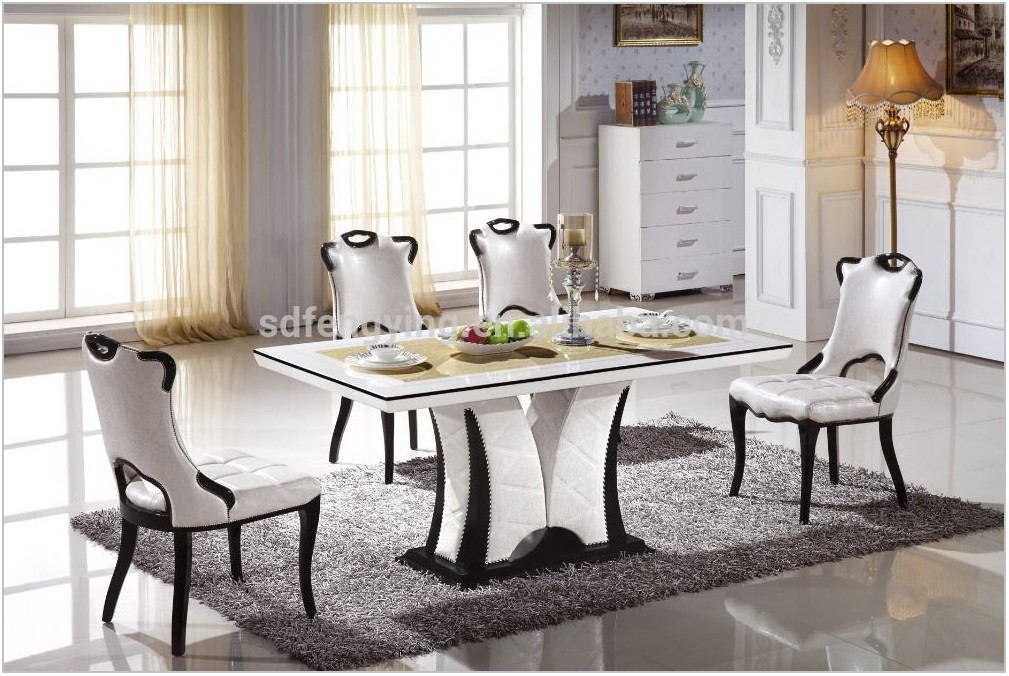 Italian Furniture Dining Room Set