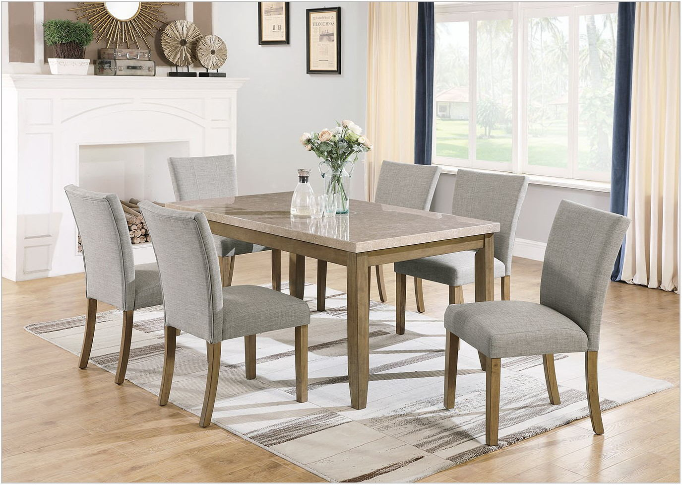 Ivan Smith Dining Room Sets