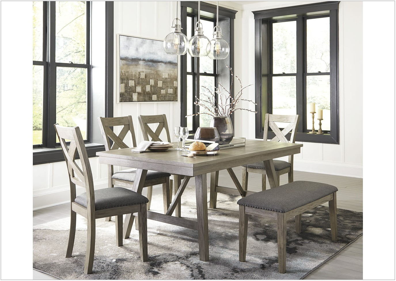 Jarons Dining Room Furniture