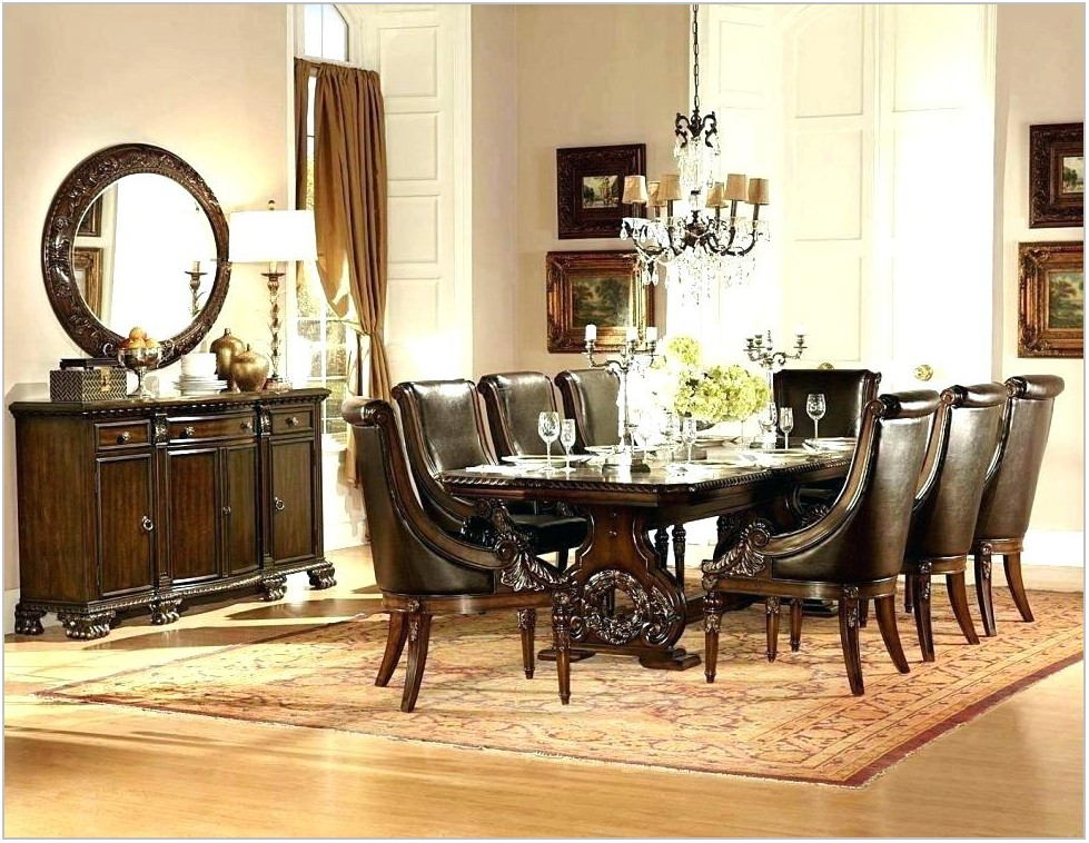 Jeromes Furniture Dining Room Sets