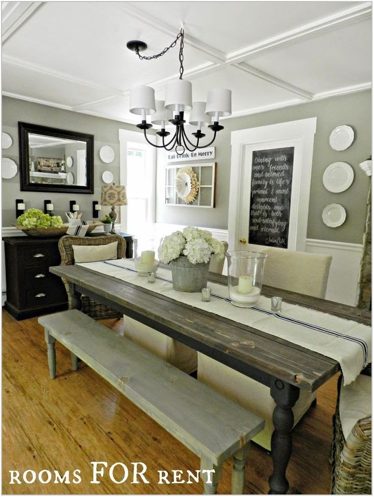 Joanna Gaines Dining Room Chairs