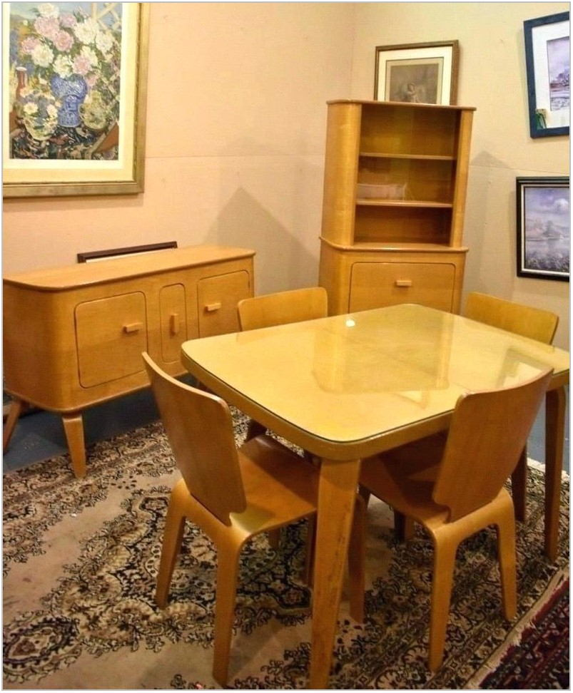 Jordans Dining Room Sets