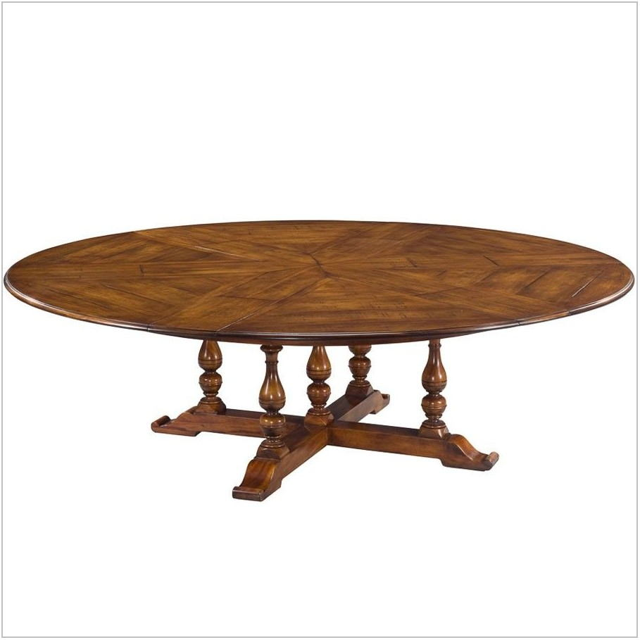 Jupe Dining Room Table