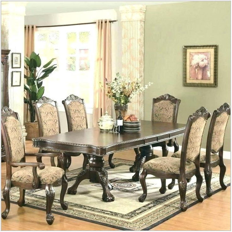 Katy Furniture Dining Room Sets