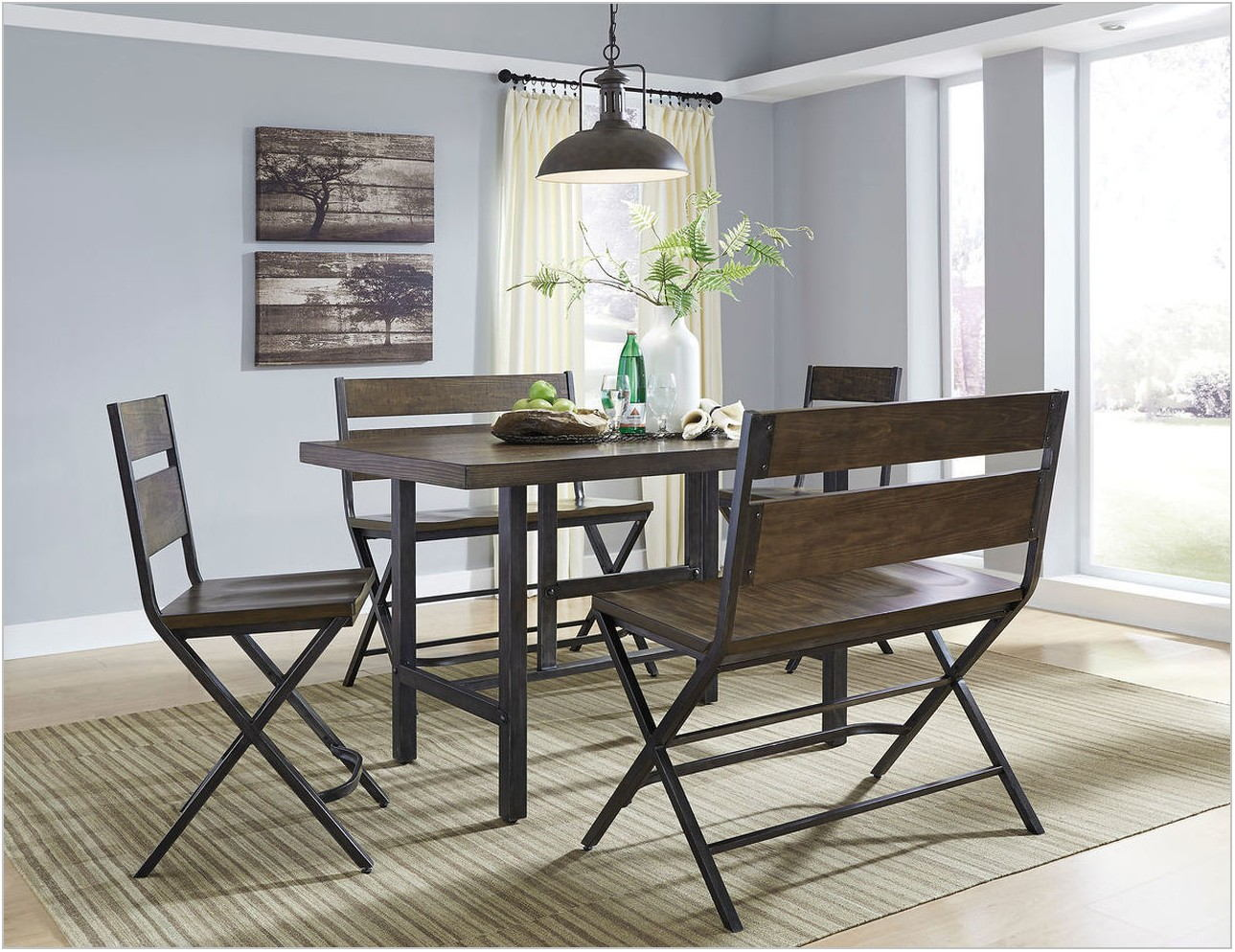 Kavara Dining Room Table