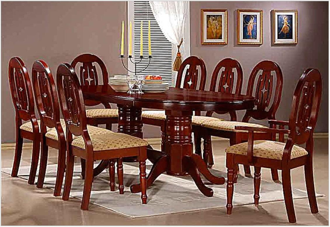 Kelly Ripa Dining Room Set