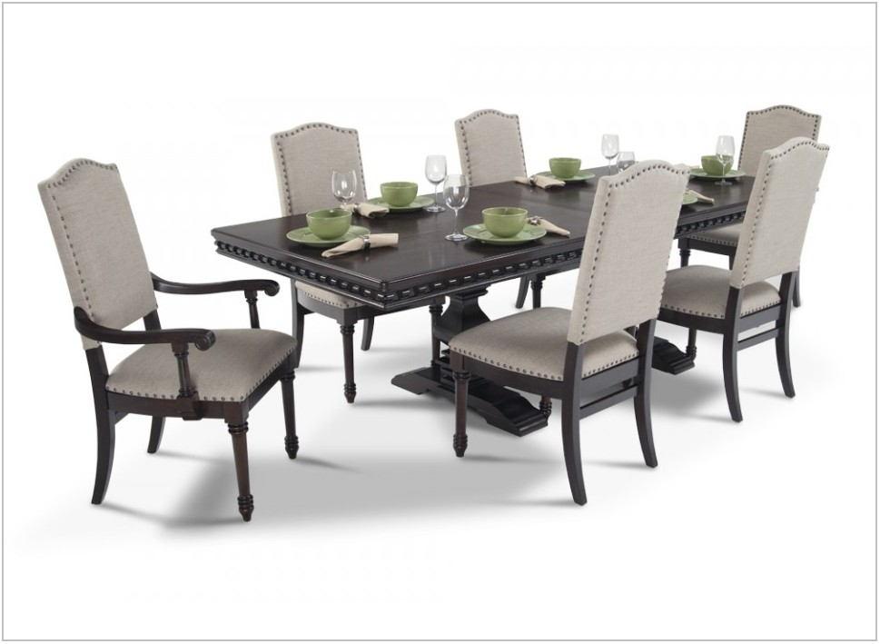 Kenzo Dining Room Set