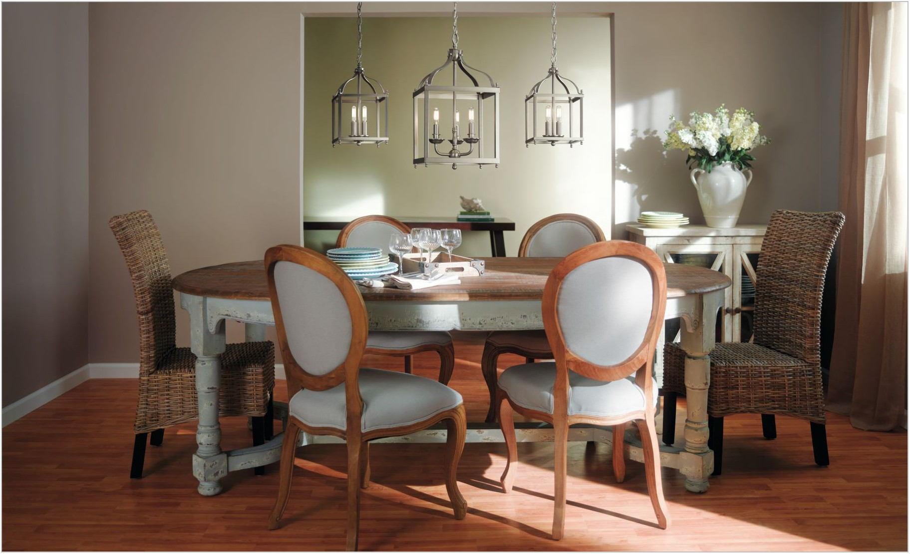 Kichler Dining Room Lights