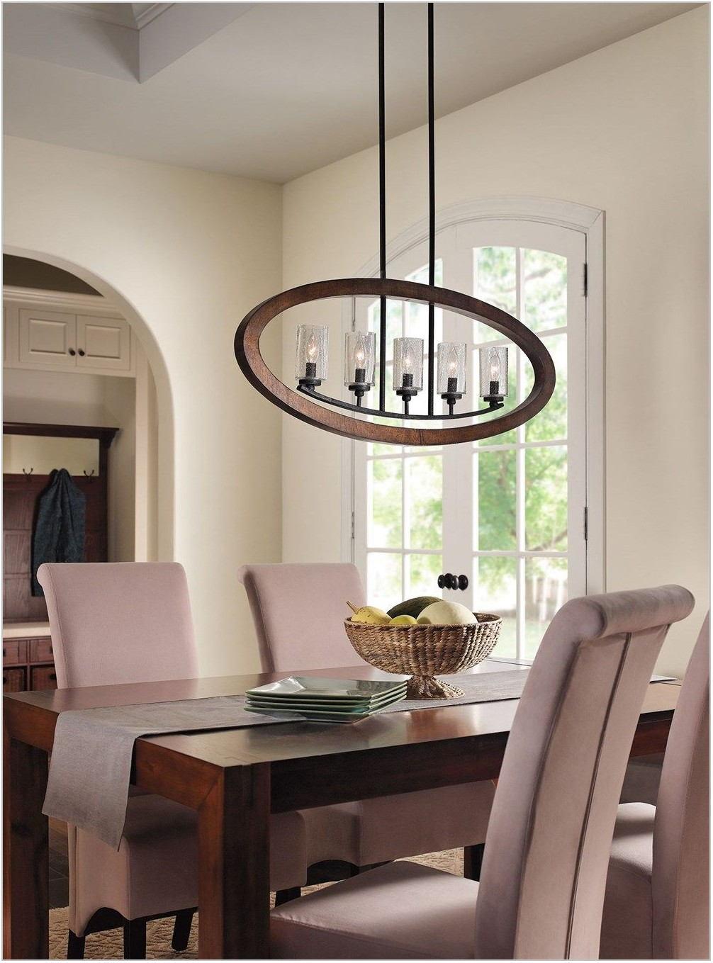 Kichler Lighting Dining Room