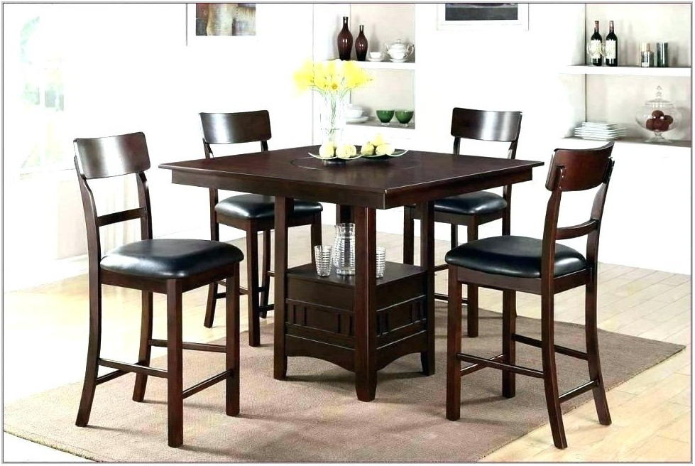 Kimonte Dining Room Table Set